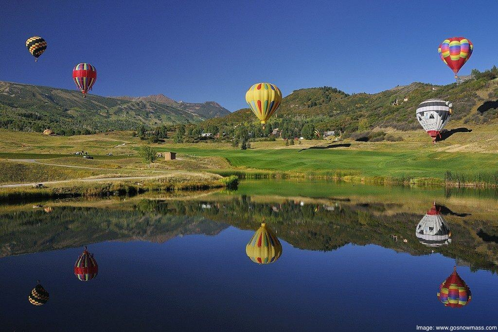 , Top 10 Summer Activities in Snowmass For Families