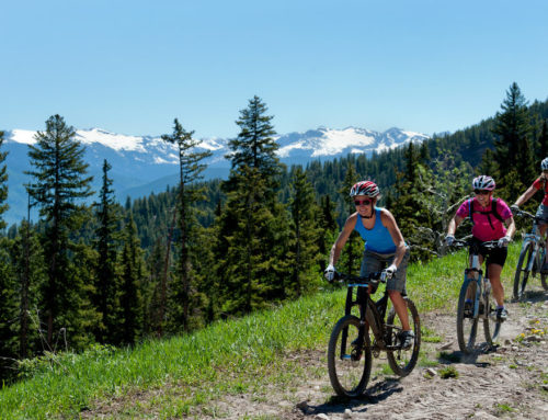 Snowmass Mountain Summer Activities