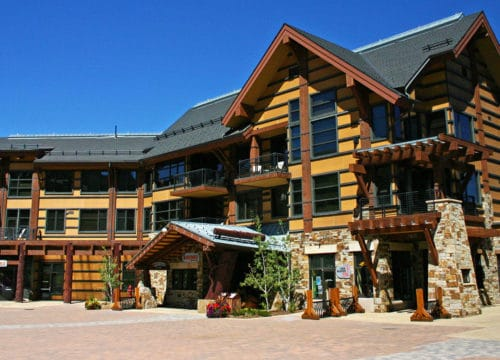 Hayden Lodge Snowmass, CO
