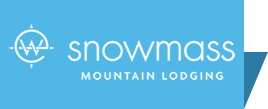 Snowmass Mountain Lodging Logo