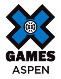 X Games Aspen logo