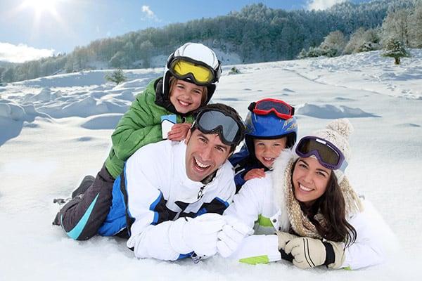 Snowmass Colorado Family Vacation