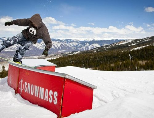 , Best Reasons to Visit Snowmass in the Spring