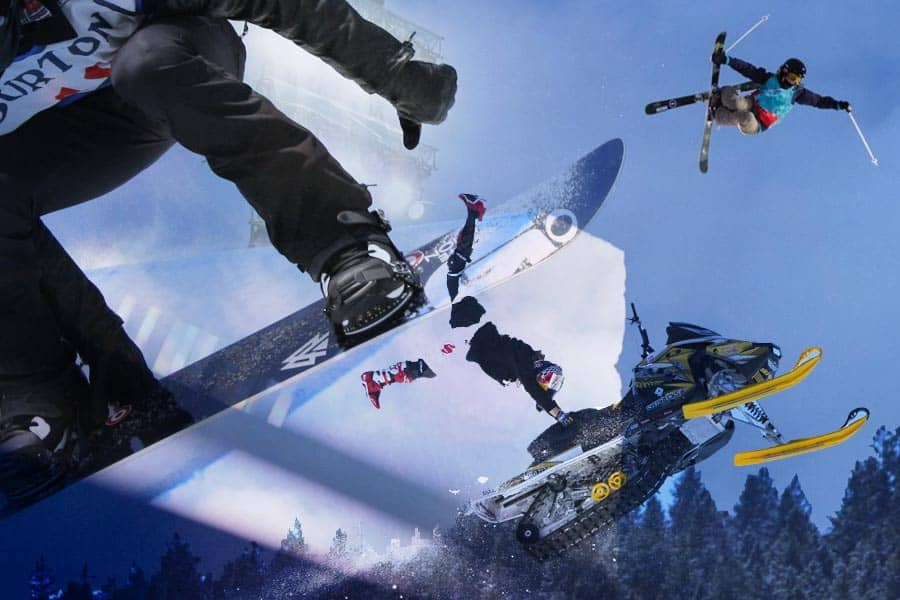 Snowmass condo, X-Games Return to Aspen Snowmass This Month