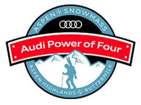 Power of Four Mountaineering Race logo