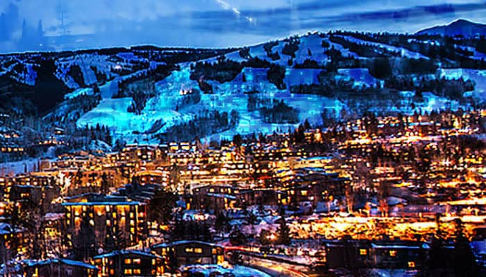 Snowmass colorado, News