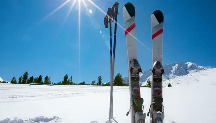 Power of 4 Mountaineering Race Snowmass Aspen