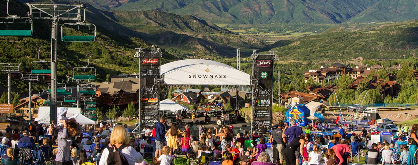 Snowmass Colorado Family Vacation