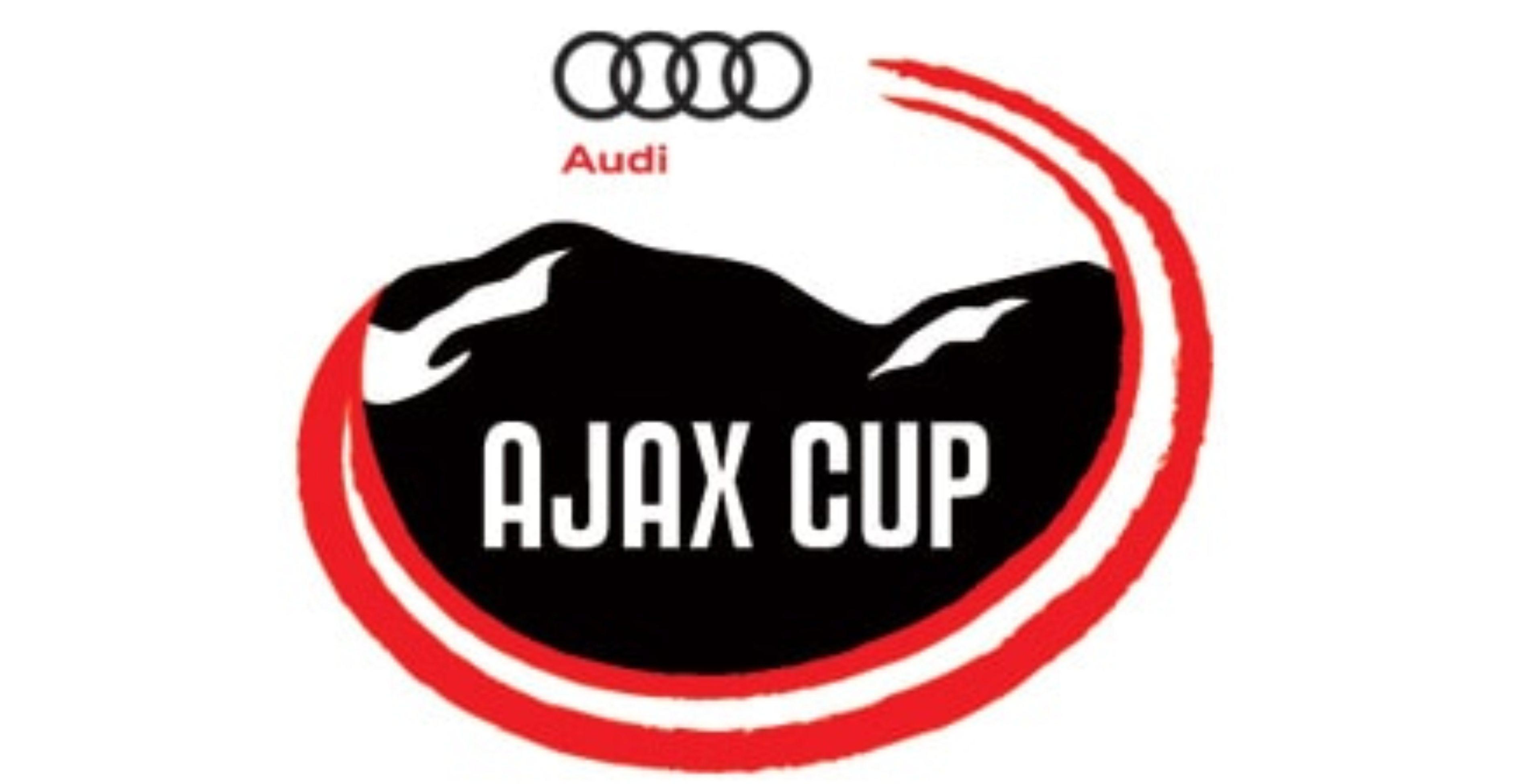 Ajax cup logo