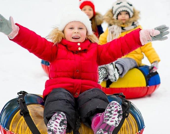 Snowmass Winter Activities, Winter Activities