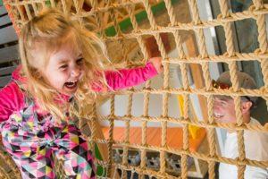 Treehouse Kids Adventure