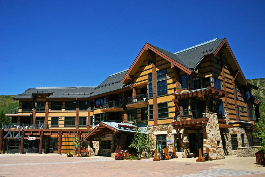 Hayden Lodge
