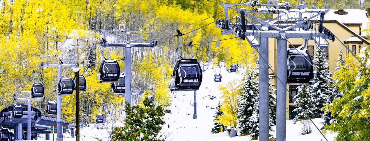 Snowmass mountain, Aspen Snowmass Anticipates 2019-20 Winter Season